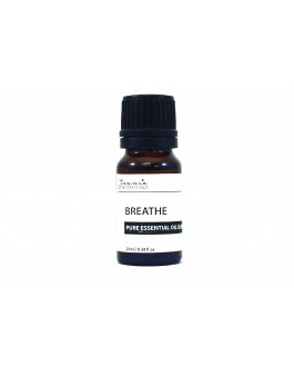 ESSENTIAL OIL BLEND (BREATHE)