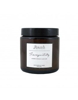 AROMATHERAPY CANDLE : TRANQUILITY