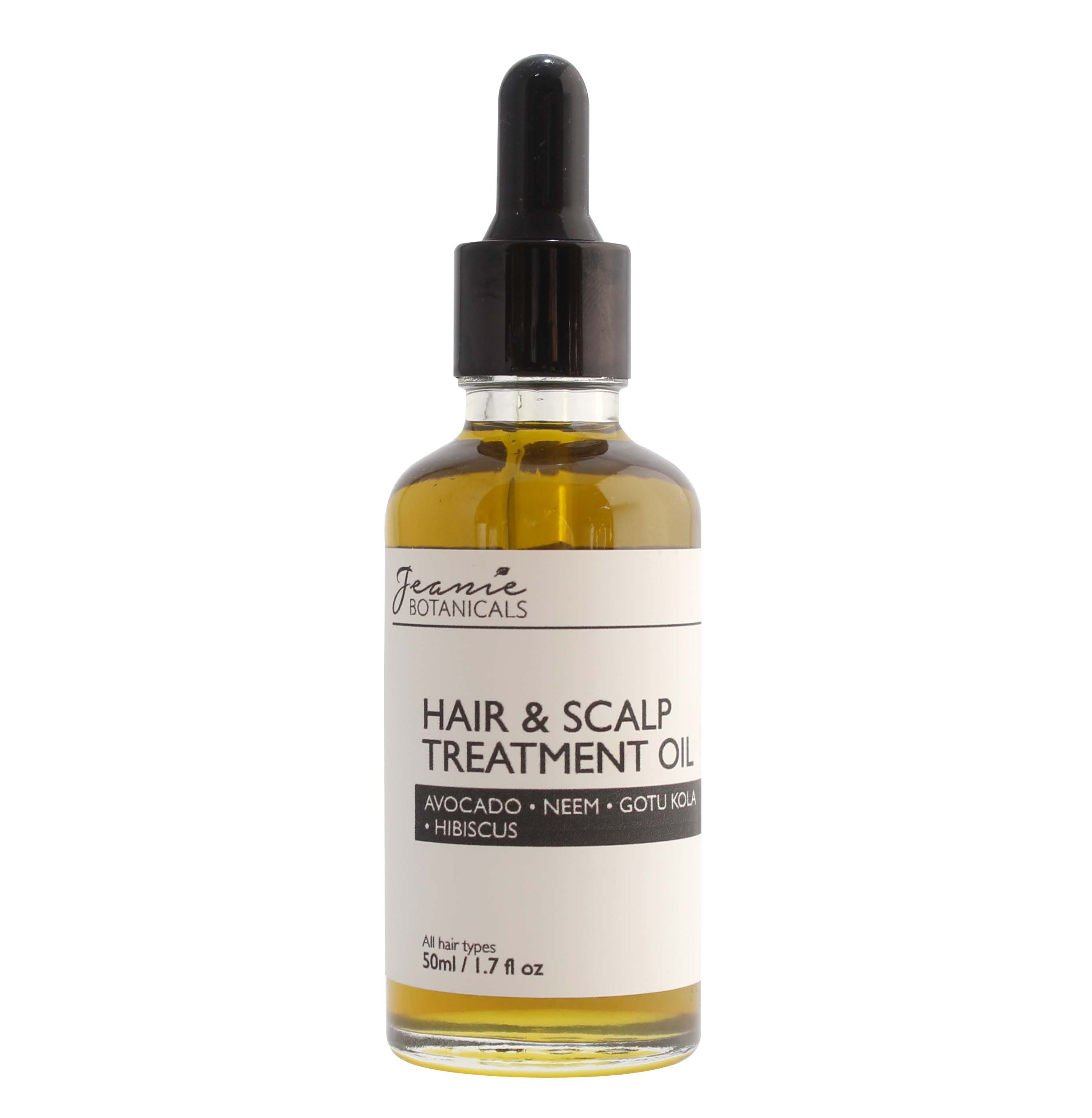 Hair Amp Scalp Treatment Oil
